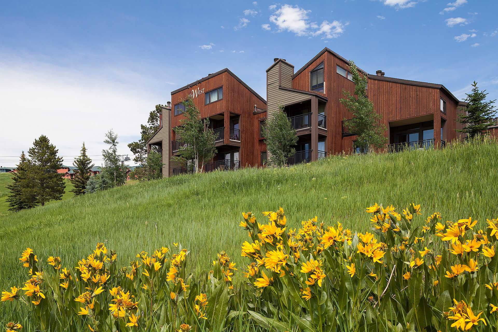 W3502: The West Condominiums