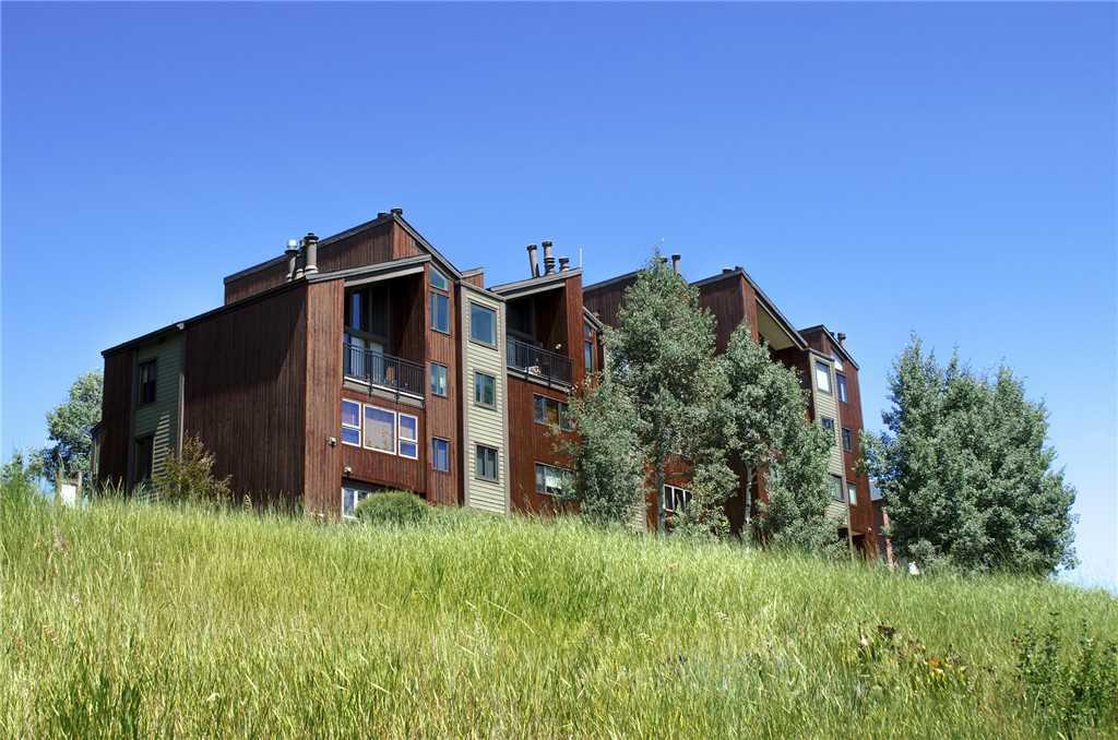 W3503: The West Condominiums