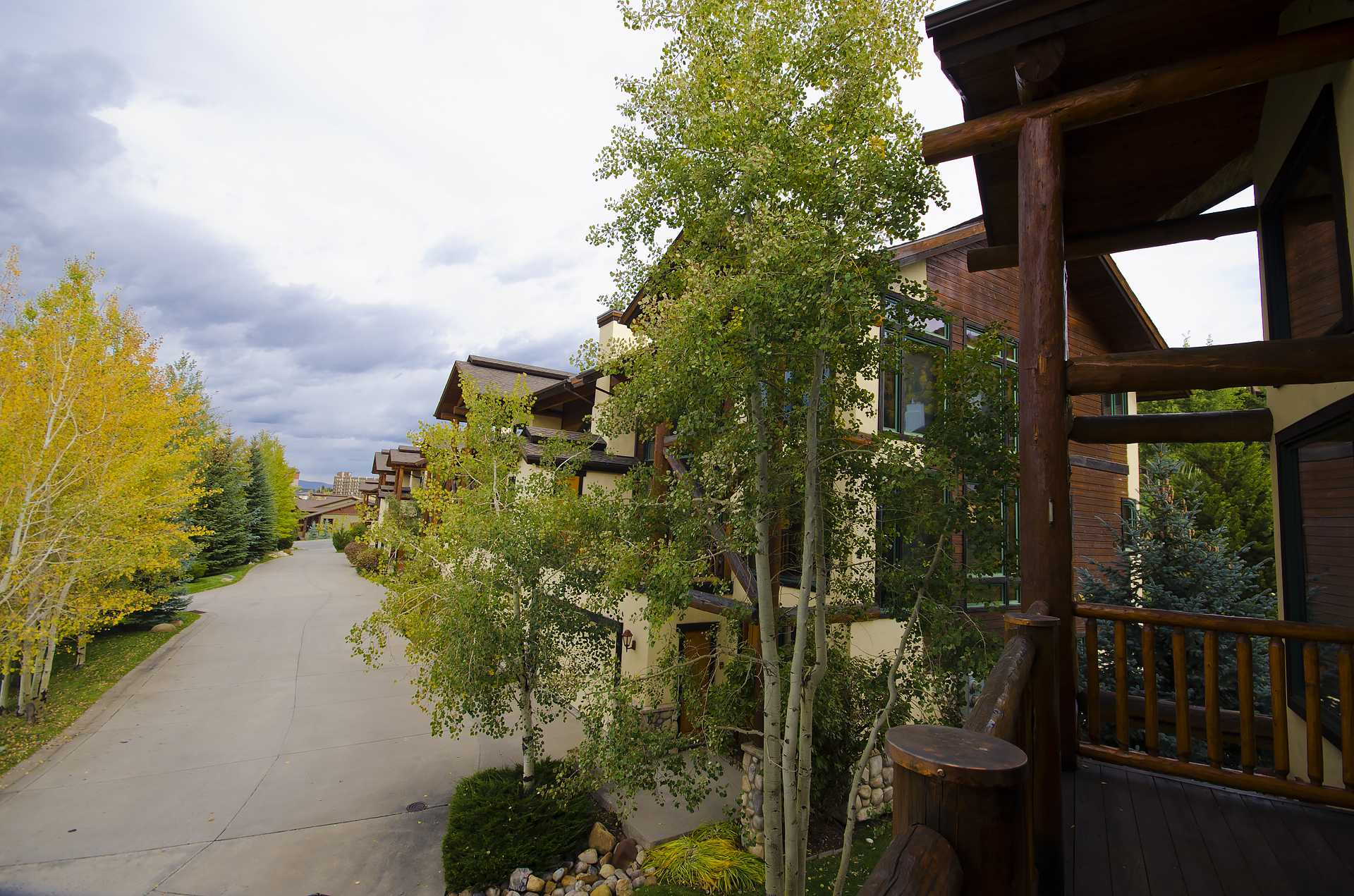 X2750: CrossTimbers at Steamboat